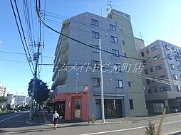 プロスパー元町[5階]の外観