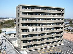 フラワーパーク[1階]の外観