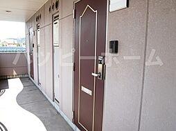 兵庫県姫路市大津区天神町2丁目の賃貸アパートの外観