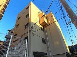 埼玉県さいたま市南区別所3の賃貸マンションの外観
