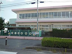 花ノ木保育園 280m