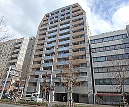 京都府京都市下京区五条烏丸町の賃貸マンションの外観