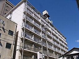 エスアイマンション[6階]の外観
