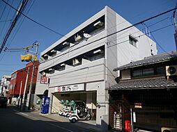 シフォン神泉苑[2階]の外観