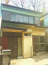 [一戸建] 埼玉県富士見市鶴馬3丁目 の賃貸【/】の外観