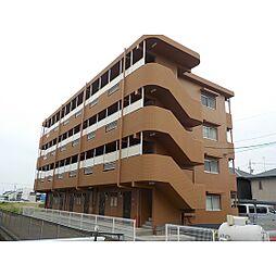 静岡県浜松市西区篠原町の賃貸マンションの外観