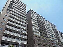 亀戸レジデンス[9階]の外観