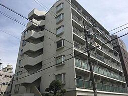 エステート野田[7階]の外観