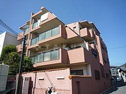 セントラル豊中東[2階]の外観