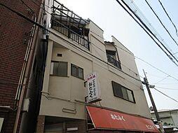 [一戸建] 大阪府東大阪市小阪1丁目 の賃貸【/】の外観