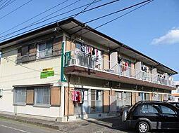長友平四郎アパート[7号室号室]の外観