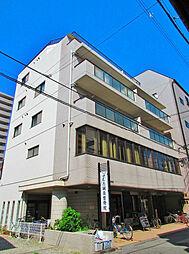 カーサビアンカ御崎[5階]の外観