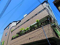 ゴールドクレスト塚本[4階]の外観