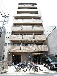 プレサンス京都四条烏丸[902号室号室]の外観
