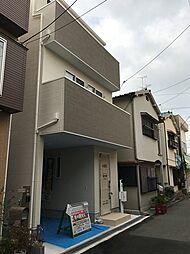 一戸建て(岡町駅から徒歩15分、73.72m²、2,480万円)