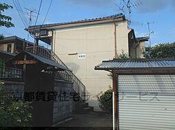 本町荘[2F-10号室]の外観