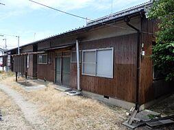 [一戸建] 鳥取県米子市上福原5丁目 の賃貸【/】の外観