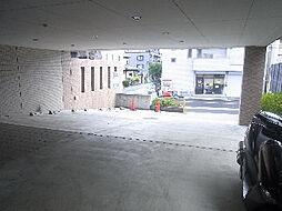 フロレスタ日吉[2階]の外観