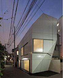 A HOUSE 西麻布