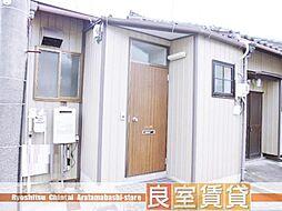 [一戸建] 愛知県名古屋市南区鳥栖2丁目 の賃貸【/】の外観