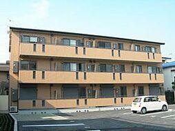 大阪府堺市西区鳳中町2丁の賃貸アパートの外観
