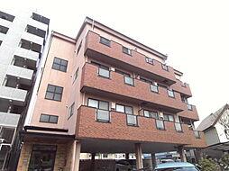 兵庫県神戸市東灘区御影本町2丁目の賃貸マンションの外観