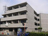外観(メゾン・ド・オンブラージュ)