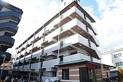 第2グランドハイツ太田[4階]の外観