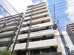 アスリート江坂II番館[7階]の外観
