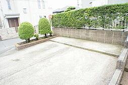 カルムイザワ 3[2階]の外観