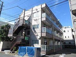 田中マンション[101号室]の外観