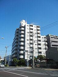 第3ウツイビル[2階]の外観