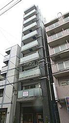 JR山手線 上野駅 徒歩8分の賃貸マンション