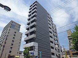 エスライズ京町堀[5階]の外観