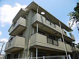 東京都西東京市下保谷3の賃貸マンションの外観