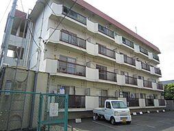 コーポ徳延I[2階]の外観