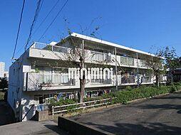 岡嶋グリーンハイツ[2階]の外観