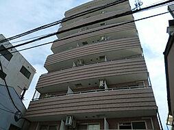 ルミエール御崎[4階]の外観
