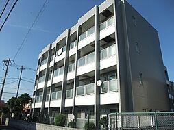 サウスウィングスSOGA[2階]の外観