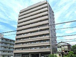 新田第11ビル[304号室]の外観