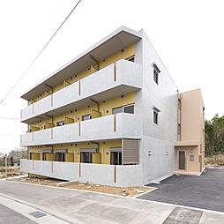 Nasic宝塚Hills[302号室号室]の外観