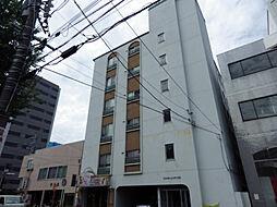 ファミール千代田[5D号室]の外観