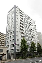 カスタリア北上野[1401号室]の外観