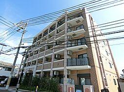 MASUno茨木の外観写真
