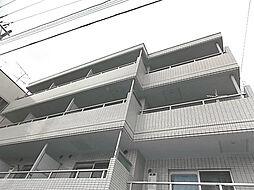 ウィンベルソロ西川口第2[1階]の外観