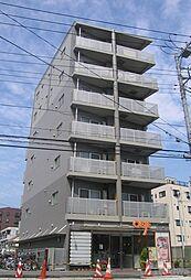 SunPearlNagasawa[5階]の外観