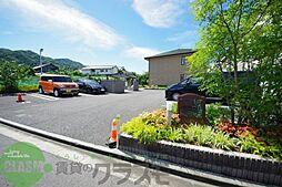 大阪府東大阪市横小路町3丁目の賃貸アパートの外観