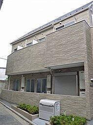 マイプラン新桜台[102号室]の外観
