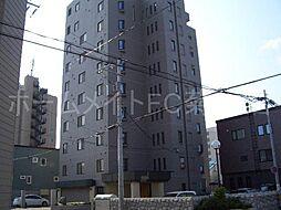 ニューノース弐番館[8階]の外観