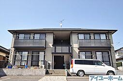 ドエル鴨生田 E棟[1階]の外観